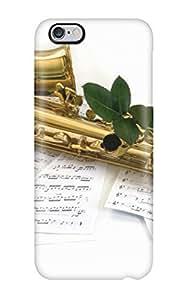 [ExzILyv8490KqusW]premium Phone Case For Iphone 6 Plus/ Artistic Tpu Case Cover