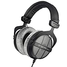 beyerdynamic DT 990 PRO Ear Studio Monitor Headphones