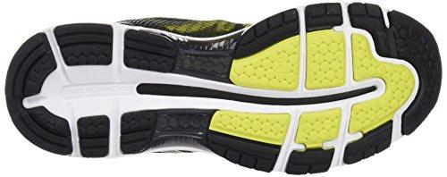 Zapatillas 8990 Amarillo Para Asics Spring Gel 20 nimbus Hombre black sulphur white De Running wtxTUOq