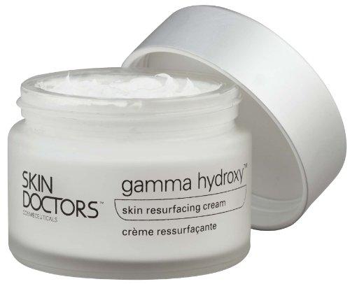 AsWeChange Skin DoctorsTM Gamma HydroxyTM Resurfacing Cream