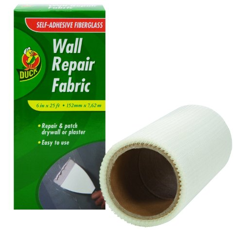 Duck 282084 Self Adhesive Drywall Repair