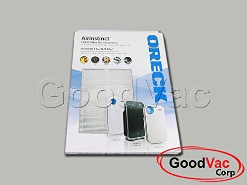 oreck airinstinct air purifier - 2