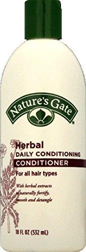 Nature's Gate Jojoba Revitalizing Conditioner -- 18 fl oz