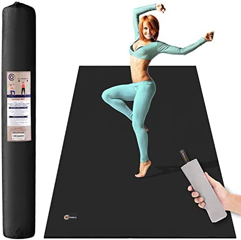 CAMBIVO Exercise Workout Studio Stretching product image