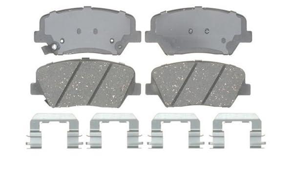 Raybestos EWS102 Professional Grade Disc Brake Pad Electronic Wear Sensor