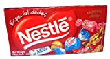 Nestle Brazilian Special Assorted Bon Bons 400 grs.