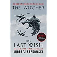 Deals on The Last Wish: Introducing The Witcher Kindle Edition