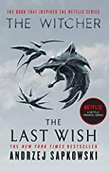 Now a Netflix original series!Geralt the Witcher -- revered and hated -- holds the line against the monsters plaguing humanity in this collection of adventures in the NYT bestselling series that inspired the blockbuster video games. Geralt is...