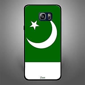 Samsung Galaxy Note 5 Pakistan Flag
