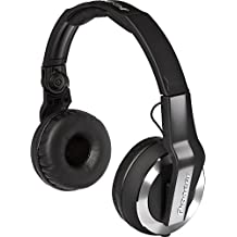 Pioneer HDJ-500-K DJ Headphones - Black
