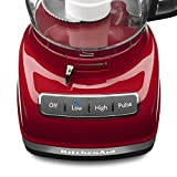 KitchenAid KFP1133ER 11-Cup Food Processor with