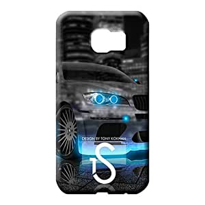 samsung galaxy s6 edge cases Compatible Forever Collectibles cell phone shells Aston martin Luxury car logo super