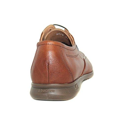 ruNNex - Calzado de protección de Poliéster para hombre schwarz-orange-silber, color, talla 41