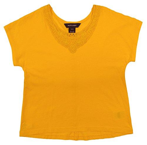Lauren Cap Sleeve T-Shirt - 7