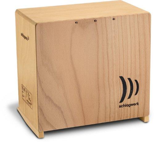 Schlagwerk-2-in-One-Booster-Boxx-Bass-Cajon