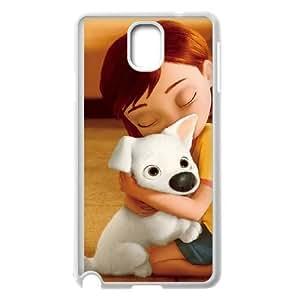 Samsung Galaxy Note 3 Phone Case White Bolt MG672910