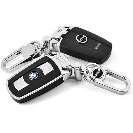 Amazon.com: saibon carcasa protectora rígida 3 Botón Key FOB ...