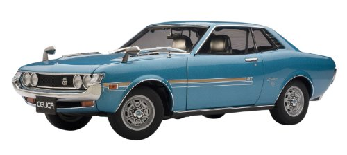 1/18 トヨタ セリカ 1600GT ブルー 787825の商品画像