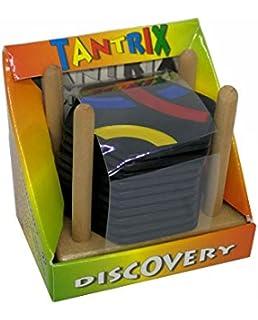 Quecke Tantrix 53001 - Game Pack Bolsillo Rompecabezas Tactical ...
