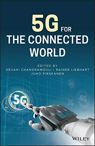 5G for the Connected World (Wlan Radio)