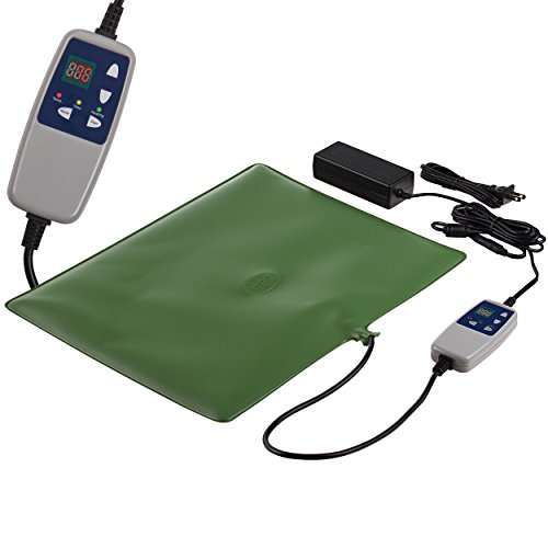 aqua heater pad - 6