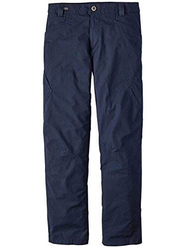 Patagonia Men's Venga Rock Pants (30, Navy ()