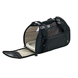 Bergan, Comfort Carrier, Large, Black