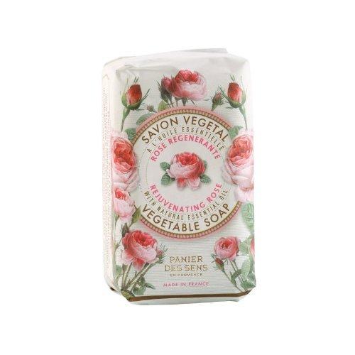 PANIER SENS Rose Soap Bar product image