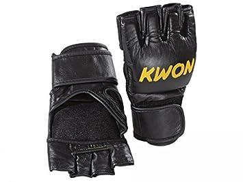 KWON MMA Handschuhe Leder: : Sport & Freizeit