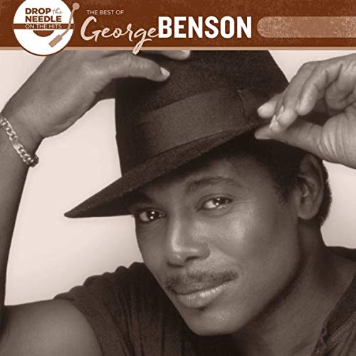 George Benson - Drop the Needle Best of George Benson Exclusive Limited Edition LP Vinyl