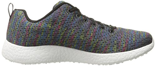 Multisport Outdoor Donna Nero Scarpe Adrenalin Da Multi Burst Skechers qYRxwXpOq