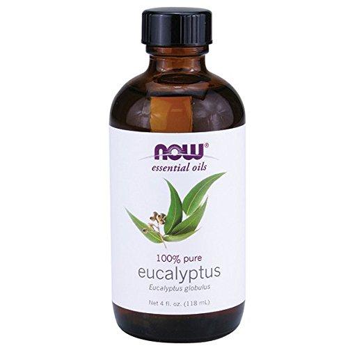 Now Foods Eucalyptus Oil Liquid
