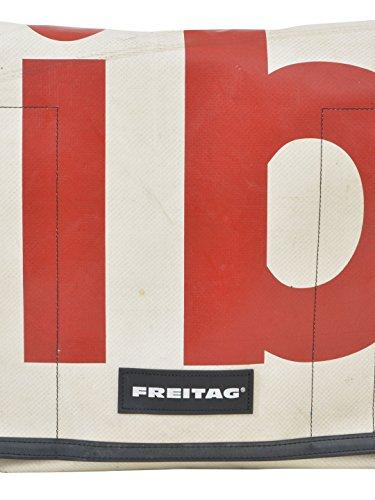 Freitag Borsa A Spalla Donna DRAGNET7MULTICOLOR Tessuto Multicolor