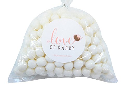 Love of Candy Bulk Candy - Fruit Sours - Pina Colada - 1lb B