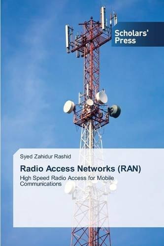 Radio Access Networks (RAN): Amazon.es: Rashid Syed Zahidur ...