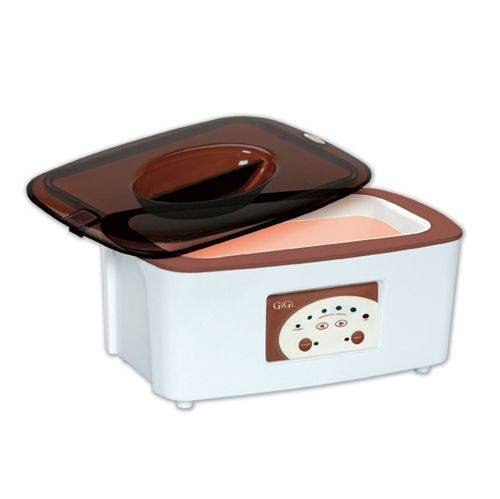 GiGi Digital Paraffin Bath, 6 lbs
