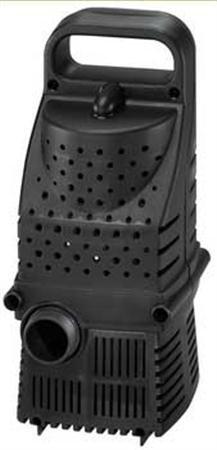 (Pondmaster 02670 4800 GPH Pro Hy-Drive Pumps)