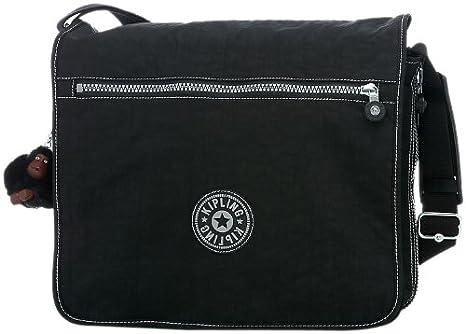 2e6755efae Amazon.com  Kipling Madhouse Expandable Messenger Bag