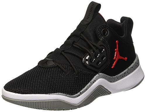 particle Gar Chaussures Jordan De Bg Dna university 023 Red On Basketball black Noir Nike xqwY714t