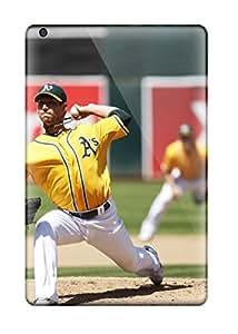 Hot 3674867J624040196 oakland athletics MLB Sports & Colleges best iPad Mini 2 cases