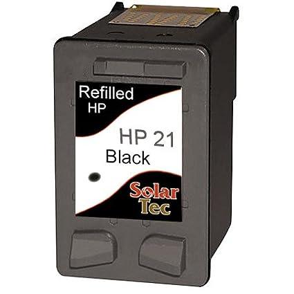 Mejor valor refilled HP 21 y 22 Cartuchos de tinta ...
