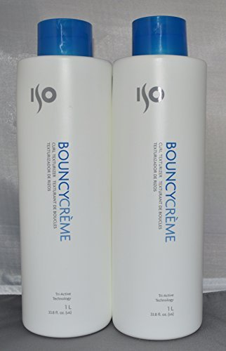 ISO Bouncy Creme 33.8oz (2 pack)