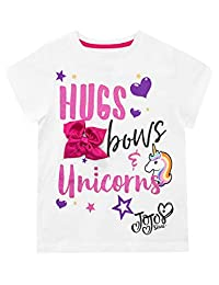 6c46bdc1e999e Girls Tees | Amazon.ca