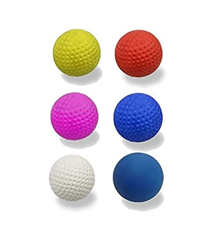 Mini Golf Set Professional - 8 piezas (con 6 diferentes ...