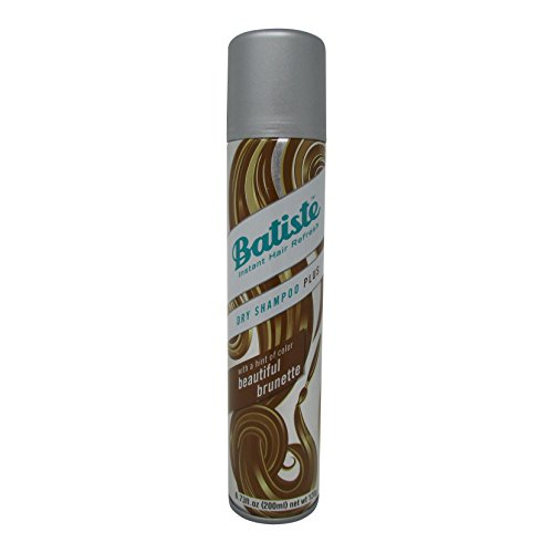 Batiste Dry Shampoo Plus 6.73oz Beautiful Brunette