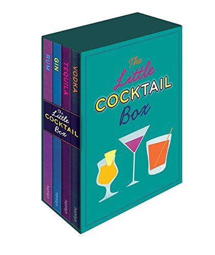 Gift Box Aperitif - The Little Cocktail Box