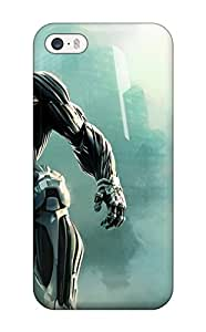 For SamSung Galaxy S5 Phone Case Cover Fashion Design Prophet Crysis Case-suNSN5125nXznH