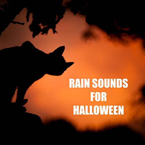 10 Halloween Rain Sounds - Spooky Rain Sounds for Halloween. Halloween Sound Effects - Rain -