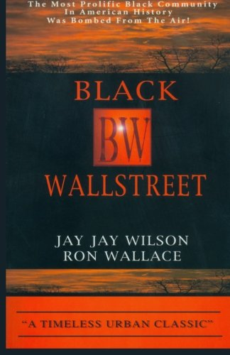 Search : Black Wallstreet
