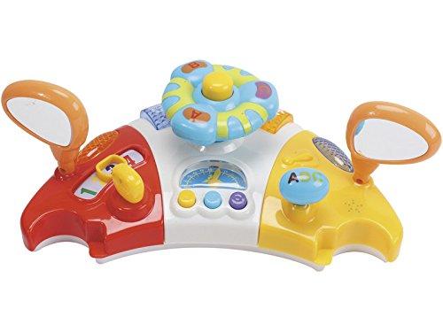 CUORE BABY Andador Lila Actividades Bebe: Amazon.es: Juguetes y juegos